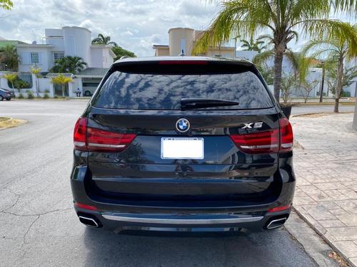 bmw x5 40e xdrive hibrida 2018 negra