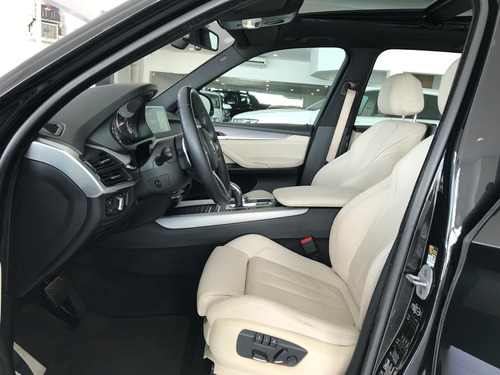 bmw x5 4.4 4x4 50i m sport v8 32v gasolina 4p automático