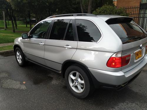 bmw x5 4.4 luxury 79.000km