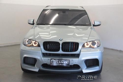 bmw x5 4.4 m v8 32v bi-turbo gasolina 4p automatico