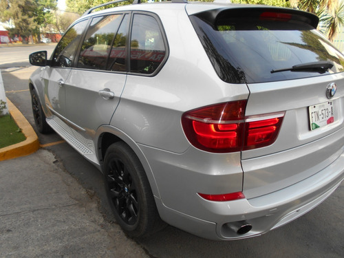 bmw x5 4.4 sdrive x line exellence at