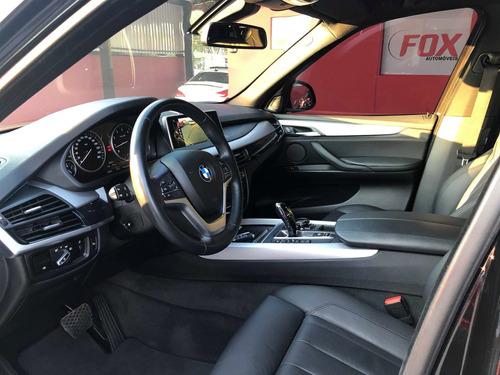 bmw x5 4.4 security 4x4 v8 32v turbo 50i gasolina 4p