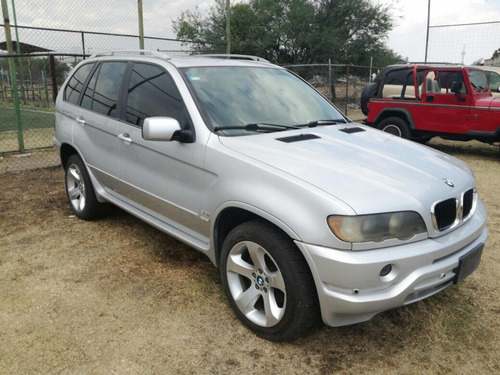 bmw x5 4.4 sia top line at 2003
