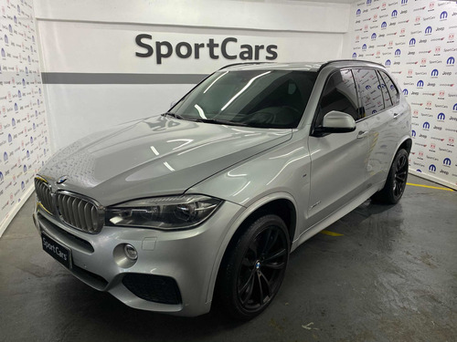 bmw x5 4.4 xdrive 50i 449cv m package sport cars
