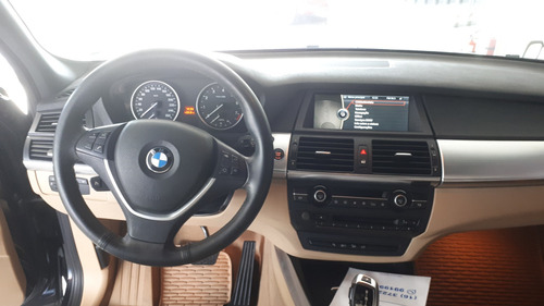 bmw x5 4.4 xdrive 50i bi-turbo