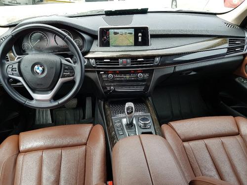 bmw x5 4.4 xdrive 50i excellence v8 2015 azul