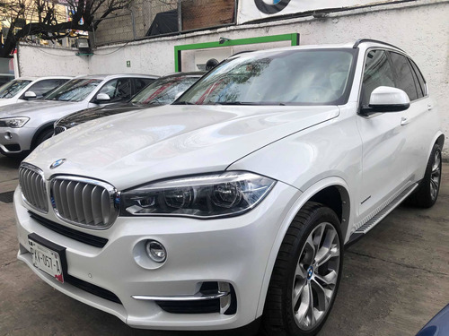 bmw x5 4.4 xdrive50ia excellence at 2018 agencia bmw