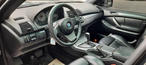 bmw x5 4.8 4.8is premium 2006