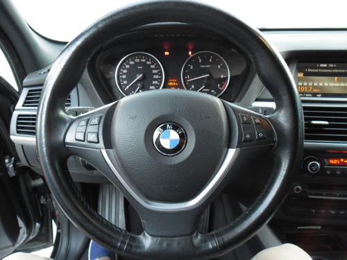 bmw x5 4.8 i  gasolina/ aut.