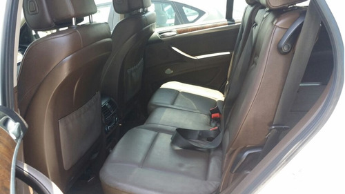 bmw x5 4.8 i premium 7 asientos at