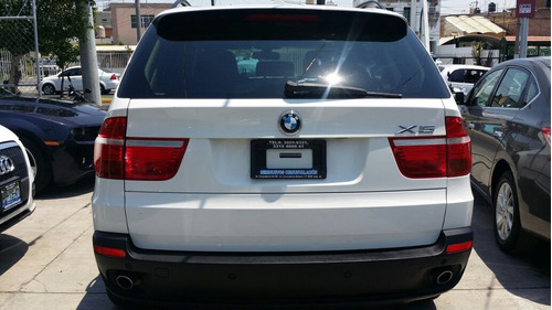 bmw x5 4.8 i premium 7 asientos at