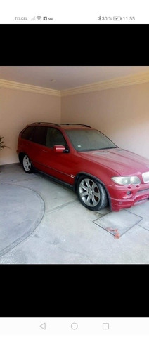 bmw x5 4.8 sia at 2005
