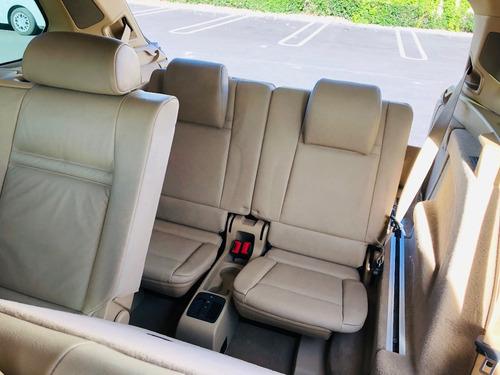 bmw x5 4.8 sia premium 7 pasajeros at