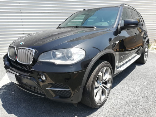 bmw x5 4.8 xdrive50ia edition exclusive at