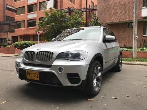 bmw x5 50i 2011