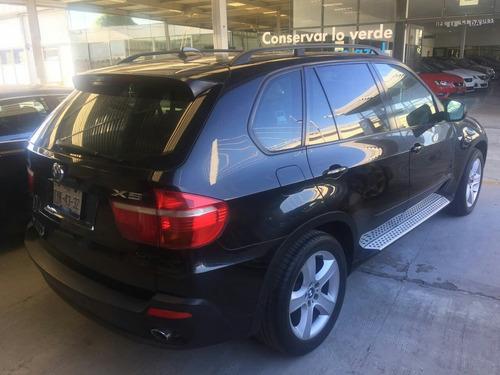 bmw x5 5p 3.0sia premium 7 pasajeros aut 2008