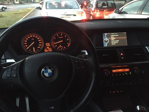 bmw x5 5p xdrive 35ia m sport aut modelo 2011