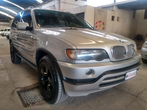 bmw x5 diesel 3.0 executive tiptronic.año 2003