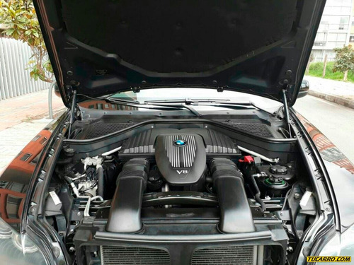 bmw x5 [e70] 4.8i premium tp 4800v8