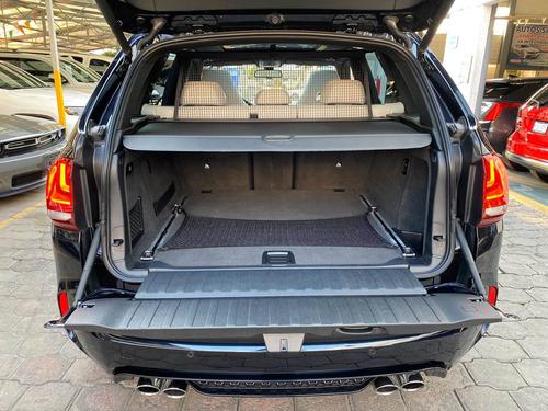 bmw x5 m v8 575 hp piel quemacocos gps 2017