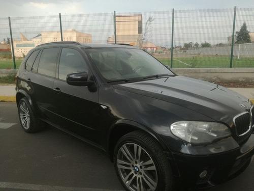 bmw x5 m x5 m 555 hp at 2011