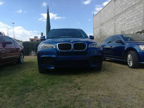 bmw x5 m x5 m 555 hp at 2013