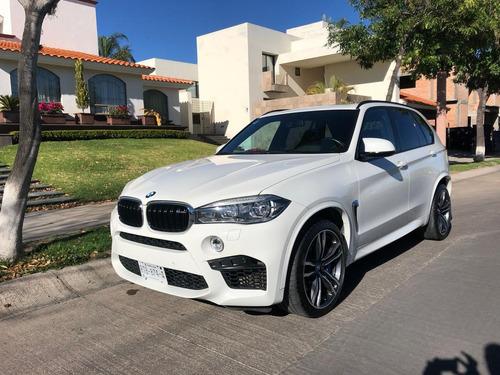 bmw x5 m x5 m v8 4.4 litros