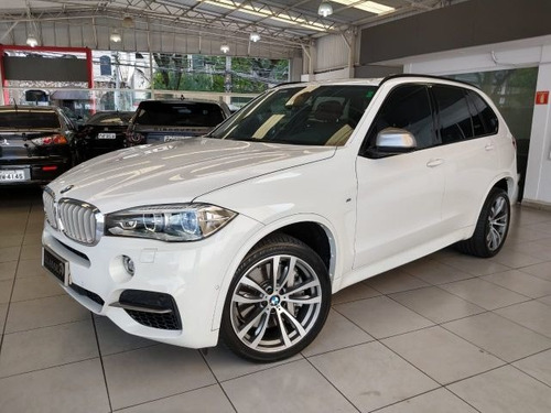 bmw x5 m50d 4x4 3.0 turbo