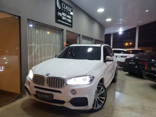 bmw x5 m50d i6 turbo 3.0 4x4, gdn8300