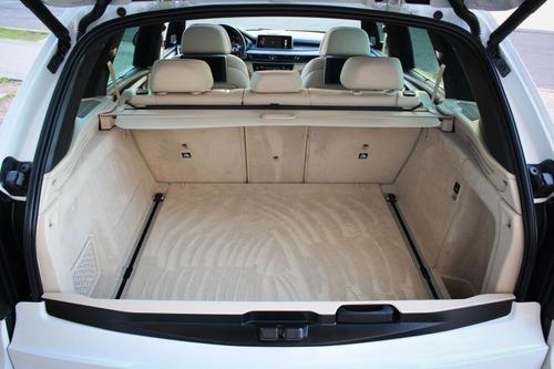 bmw x5 m50d turbo diesel