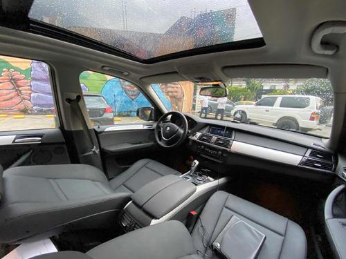 bmw x5 modelo 2011 3.0 xdrive35i premium