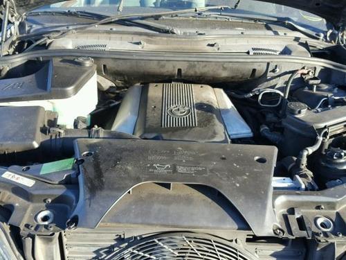 bmw x5 motor 4.4 00-03 yonkeada para partes