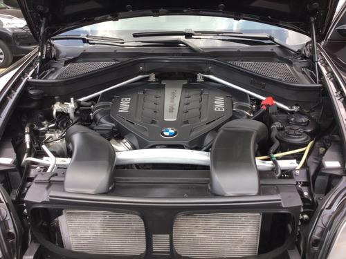 bmw x5 msport x drive 5.0 aut 2012