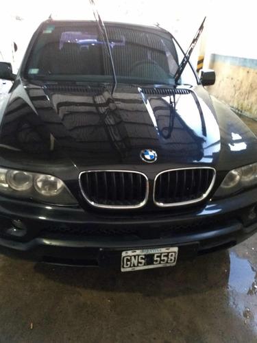 bmw x5 nafta 6 cilindros