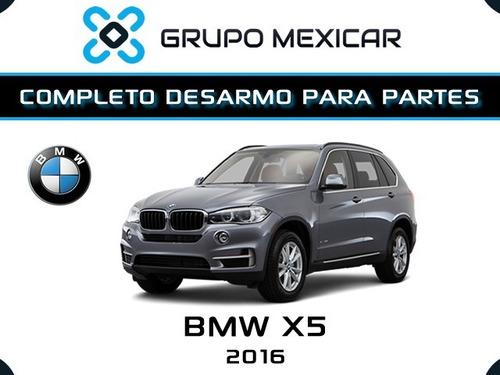 bmw x5 partes desarmo piezas autopartes bmw x5 2016
