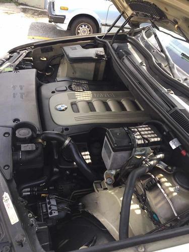bmw x5 t.d 3.0 automatico