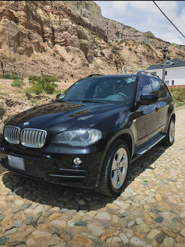 bmw x5 turbo diesel full
