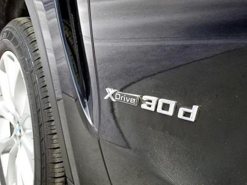 bmw x5 x-drive 30d