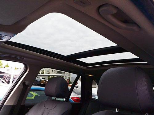 bmw x5  x drive 30d executive - techo 2017