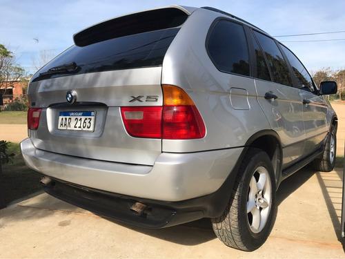bmw x5 x5  2002