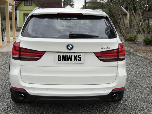 bmw x5 xdrive 30d 3.0 258cv 2017