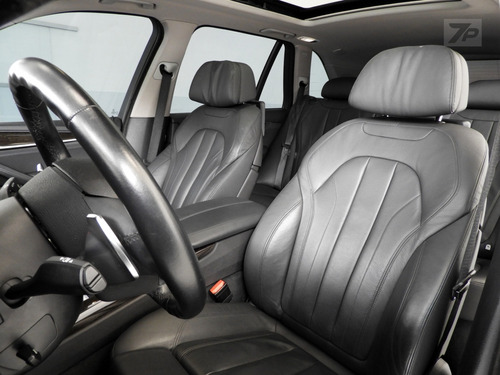 bmw x5 xdrive 30d 3.0 diesel 4p automatico