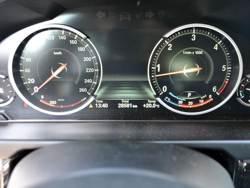 bmw x5  xdrive 30d aut 2016
