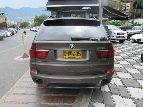 bmw x5 xdrive 30d diesel cc 3000 4x4 tp