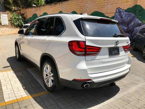 bmw x5 xdrive 30d modelo 2016