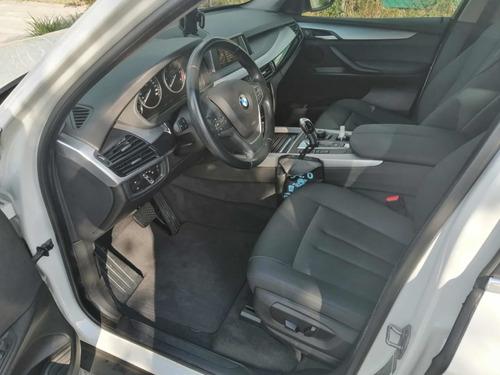 bmw x5 xdrive 3.0d turbo 2015