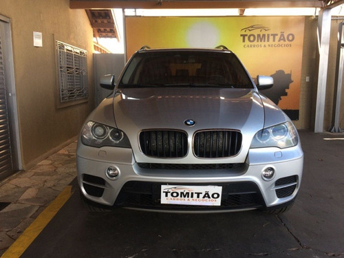 bmw x5 xdrive 35i 3.0 306cv bi-turbo 2011