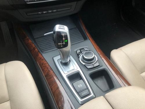 bmw x5 xdrive 35i 3.0 aut