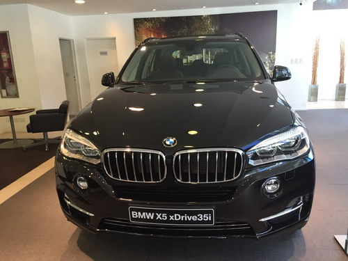 bmw x5 xdrive 35i 306cv 2019 pure excellence