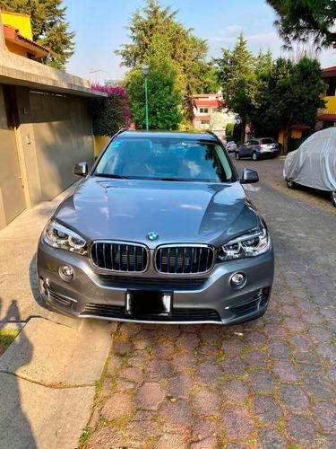 bmw x5 xdrive 40e excellence hibrido automatico 2018